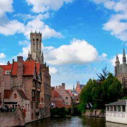 راه های اخذ اقامت بلژیک