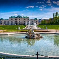 قصر بلودر در وین