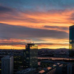 افزایش 40 درصدی قیمت آپارتمان در کشور اتریش