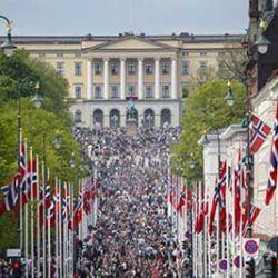 سرمایه گذاری و ثبت شرکت در نروژ