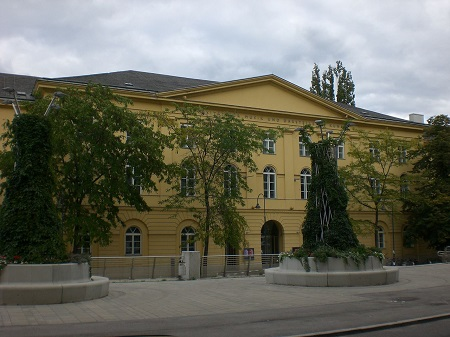 University of Music and Performing Arts